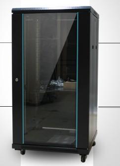 网络机柜_图腾22u网络服务器机柜