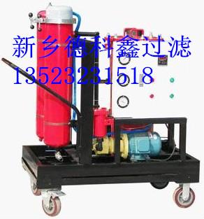 液压油抽油加油机