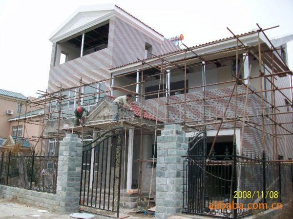 单位专业施工地下室扩建改造别墅层半好一高别墅总几米图片