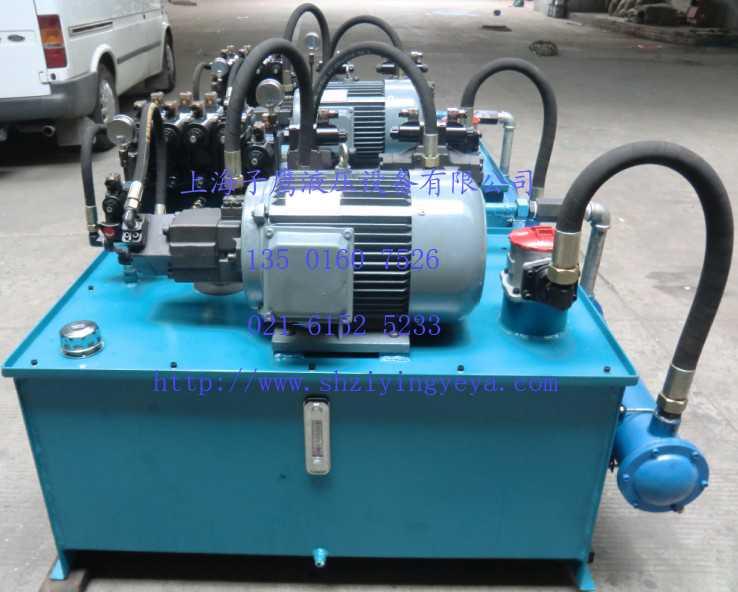 山东瑞诺液压机械有限公司图片