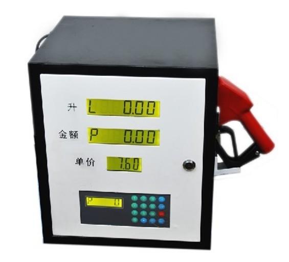 这个系列的加油机由电机,油泵高精度流量计,传感器和电脑控制组成.