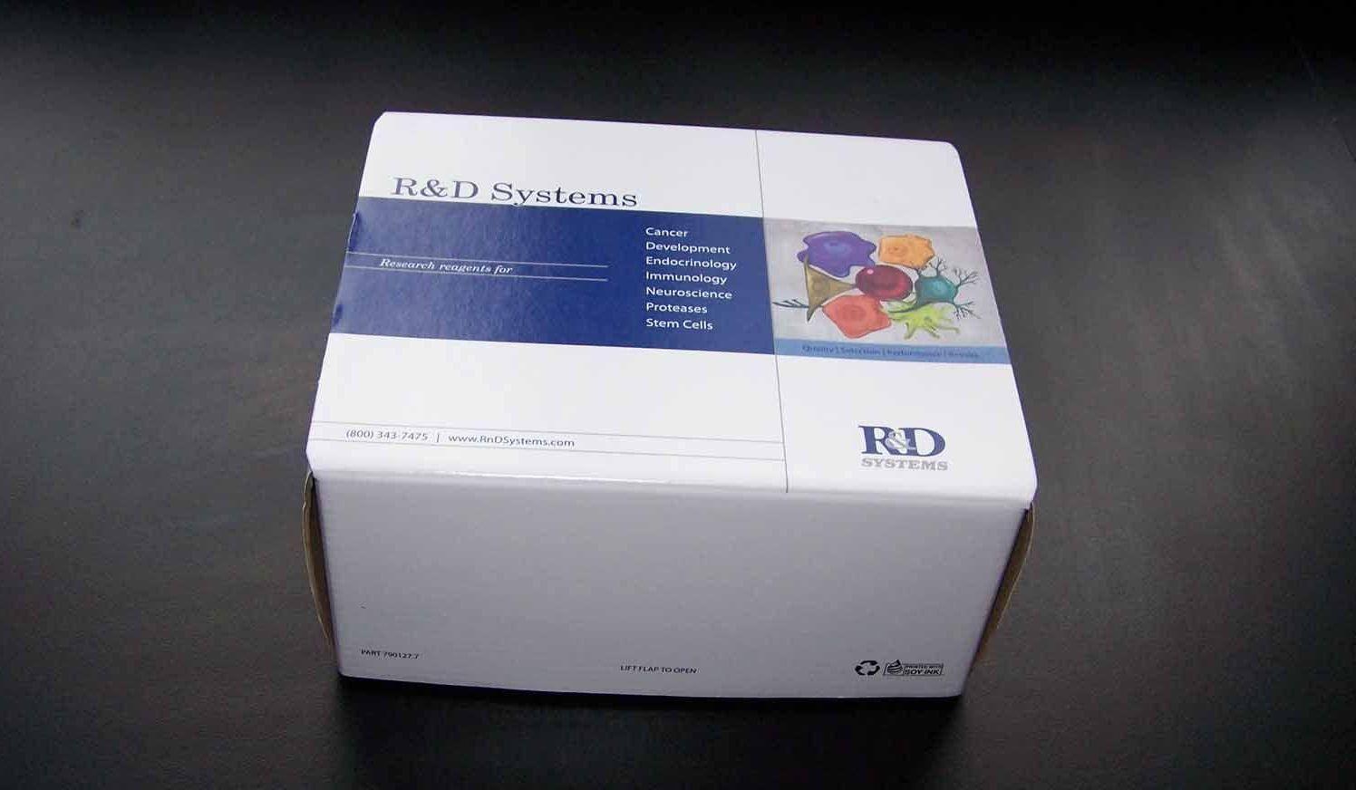 小鼠戊糖素elisa试剂盒-钱眼产品