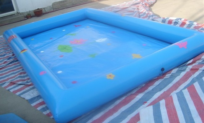 摸鱼池,儿童充气泳池,充气水池