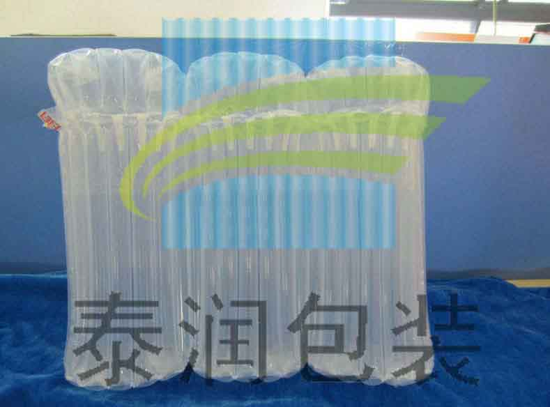 深圳充气袋厂家大量供应红酒充气袋气柱袋