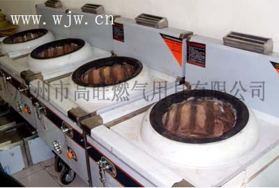汽油桶自制柴灶图片