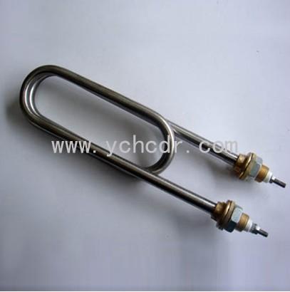 供应宏创 蒸饭车双U型电热管,加热管