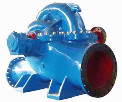 农田灌溉排水首选价格低质量过硬的湘淮S型中开泵