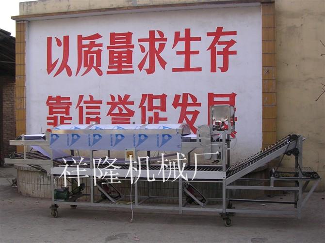 全自动粉皮机设备机械加工信息祥隆机械