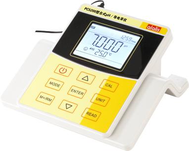 台式pH电导率仪热销中