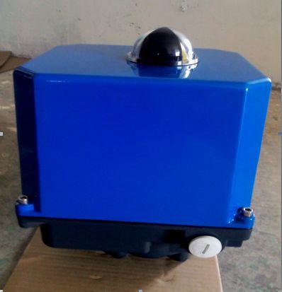 PSQ102-PSAP4-POT电动执行机构价格
