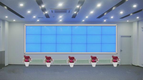 菏泽三星55寸3X5电视台拼接屏,哪里有优惠