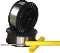国产不锈钢焊材