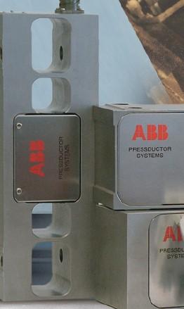ABB张力传感器PFTL101A
