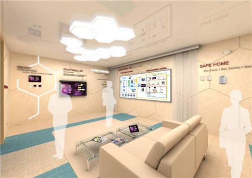 扬州展厅设计制作