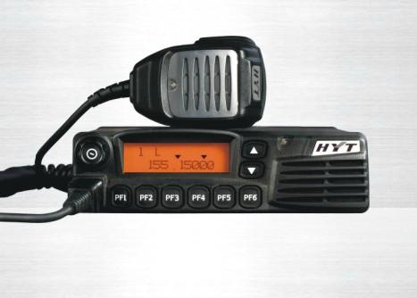 海能达车载对讲机TM-800