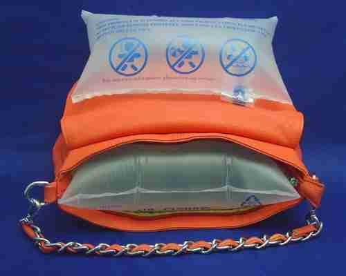 包包手袋内部填充气袋