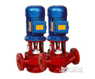 SL型酚醛玻璃钢管道泵价格