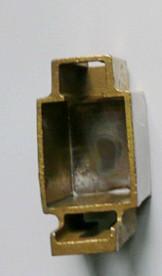 高压电机铜刷盒