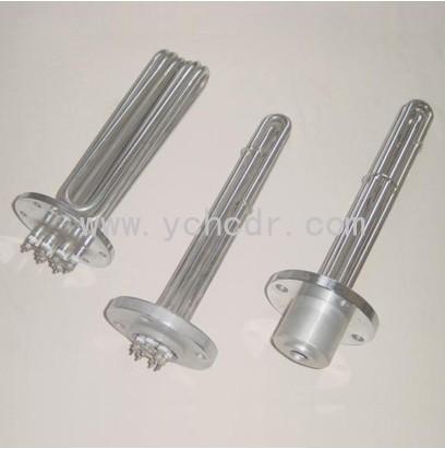 供应宏创浸没式加热管,电热管,发热管