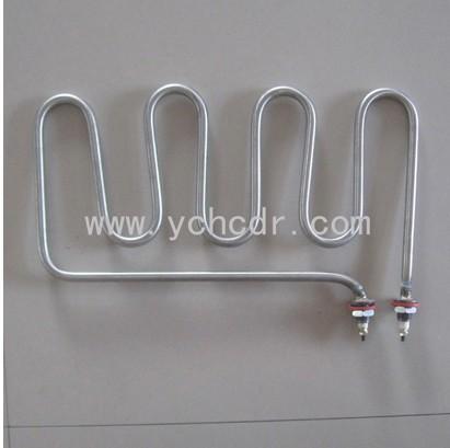 供应宏创非标异型电加热管,发热管,电热管