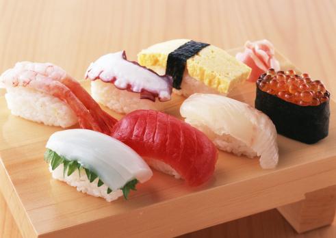 长安寿司材料批发 多春鱼 进口牛羊肉 寿司姜片 推荐南印洋公司