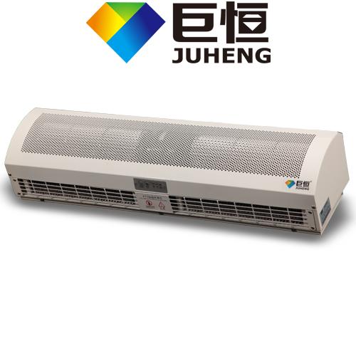 商超专用电热风幕机、热风幕机、封门机、隔热机、风帘机、空气门