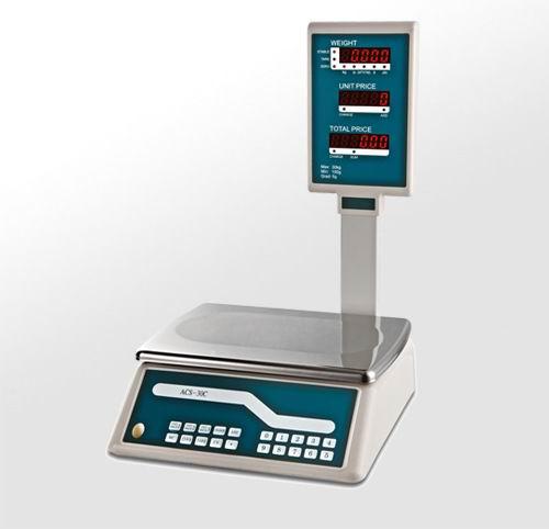 商业用电子秤