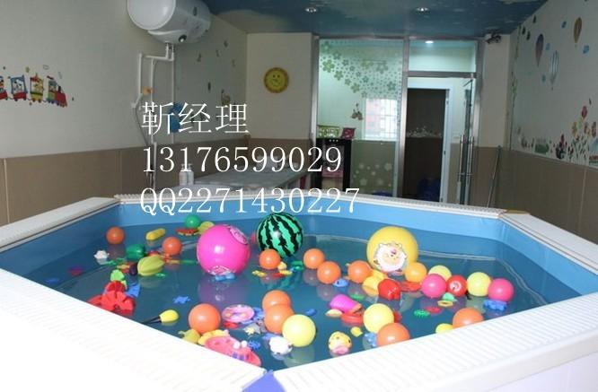 婴儿宝宝儿童洗澡玩具 婴幼儿游泳馆戏水沐浴
