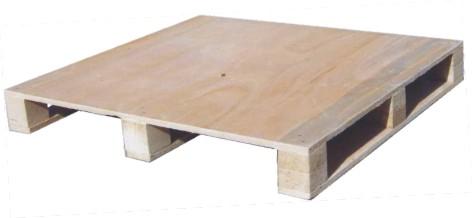 嘉定免熏蒸出口木托盘供应