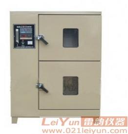 BCC-70型碳化试验箱使用说明书 自产销厂家供应