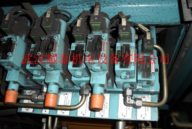 Z2FS 10 A5-3X/S2V 流量阀