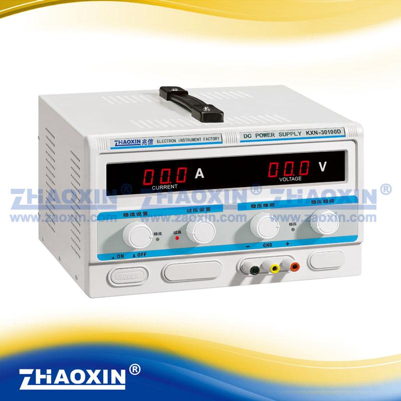 兆信30v100a大功率可调开关电源-深圳市兆信源电子科