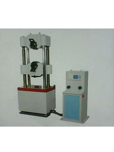 WE-1000B型数显万能材料试验机厂家价格