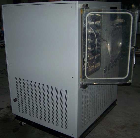 方舱冻干机TF-SFD-100 方舱冻干机厂家