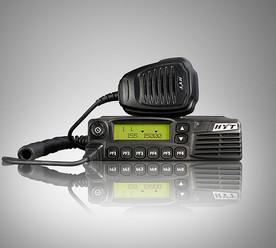 海能达六大炫彩系列无线通信系统