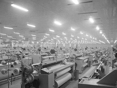 二手地毯生产线设备进口报关代理