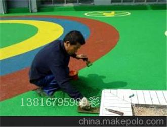 衢州塑胶地坪厂家价格