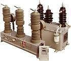 ZW32-12P/630预付费计量式真空断路器