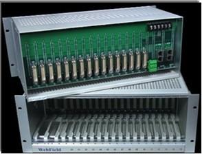 中控系统控制站机笼报价XP211