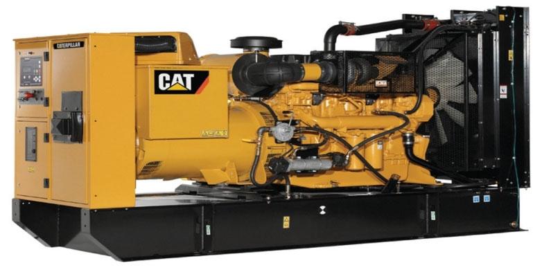运城卡特发电机维修|运城卡特发电机售后服务