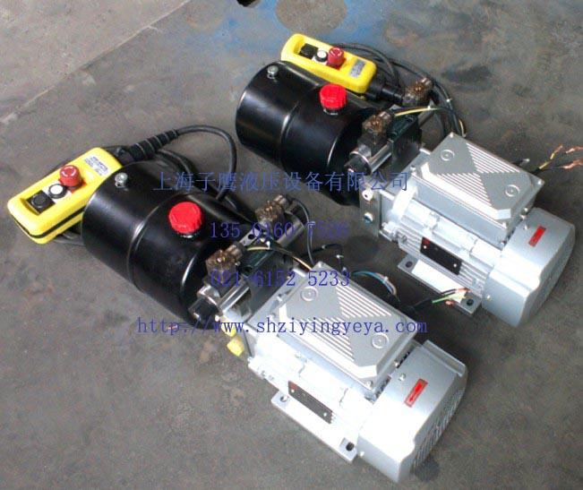 机床用液压动力单元,上海动力单元公司图片
