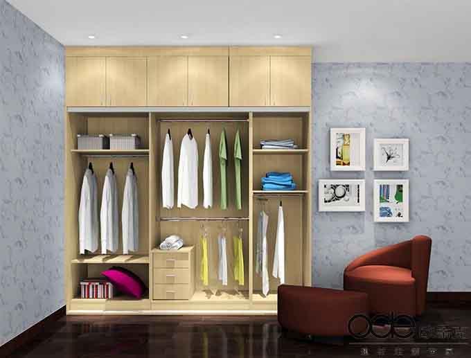 实木衣柜内部结构图图片 实木衣柜,衣柜内部结构设计图