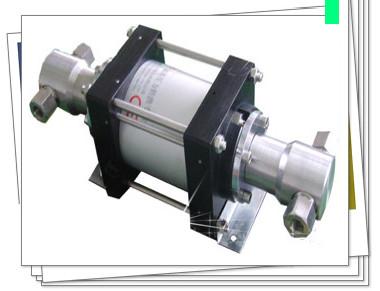 阀门测试台专用气动液压泵XT
