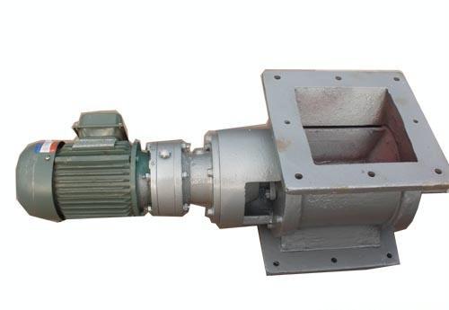 YJD-06A型200*200星型给料机