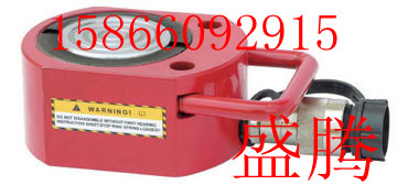 rsm超薄型千斤顶,分体式液压千斤顶图片