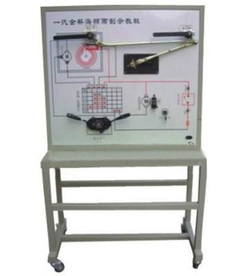 (二)结构组成 雨刮开关,雨刮控制继电器,雨刮联动机构,雨刮电机,喷水