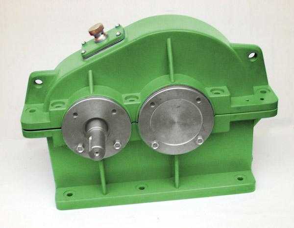 BR-CO2型专业测绘用减速器模型