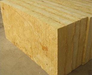 外墙岩棉复合板保温要点