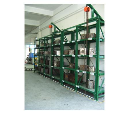 锦州明是仓储货架