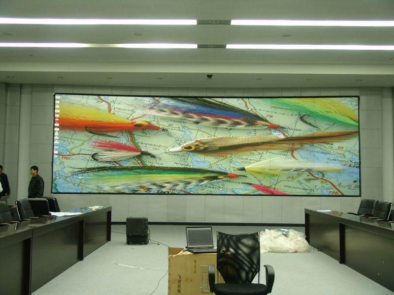 钱眼首页 产品库 照明工业 led灯 led显示屏 > 室内led广告屏怎么卖